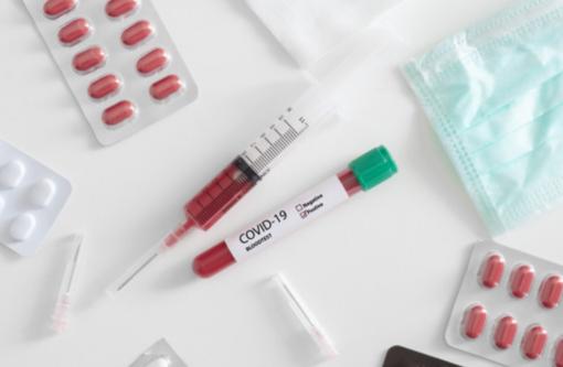 Coronavirus, un decesso e 95 nuovi positivi in Piemonte