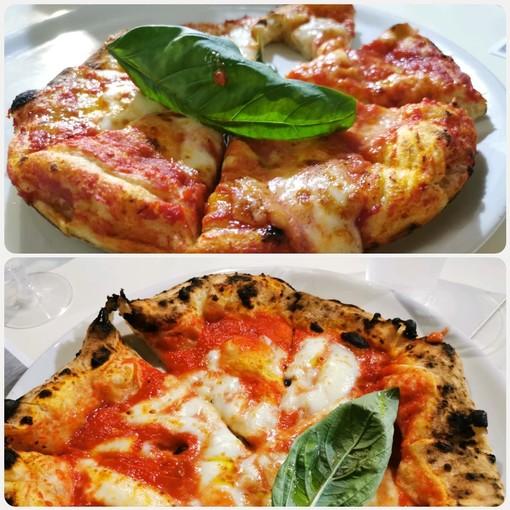 """Torino: una cena per 2 alla Pizzeria Street Food """"Pomodoro & Basilico"""""""