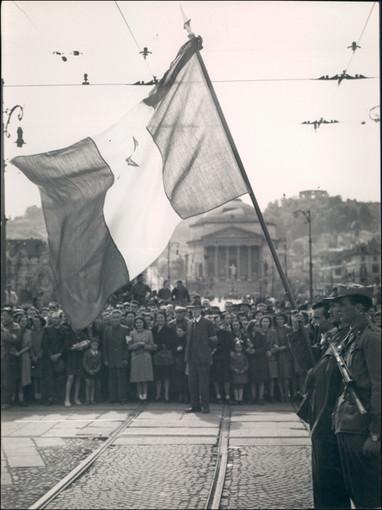 Torino e provincia festeggiano la Liberazione con un'intera giornata di eventi sul web