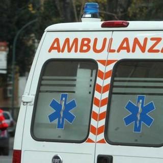 Cascine Vica, provocano un incidente e poi scappano: 46enne di Collegno in gravi condizioni