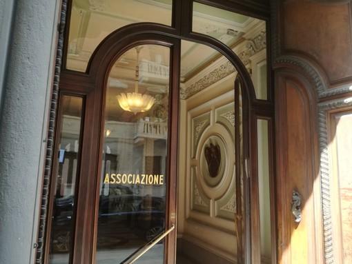 La sede di Ascom Torino e provincia