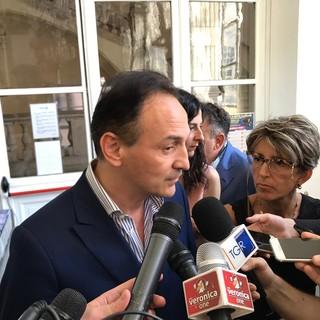 """Cirio: """"Non abbiamo criticità, dal 3 giugno confidiamo che il Piemonte possa riaprire i confini"""""""
