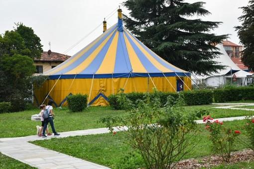 bando fondazione cirko vertigo residenze artistiche
