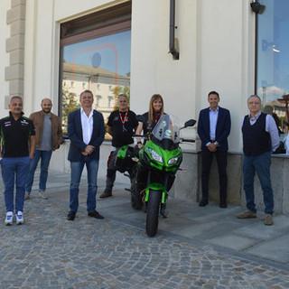 """Presentata la """"Casteldelfino Raid Experience with Cromilla"""""""