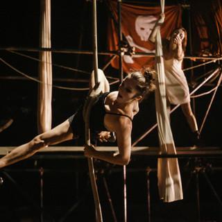 Ad agosto il circo trova residenza a Grugliasco: ospiti tre compagnie internazionali