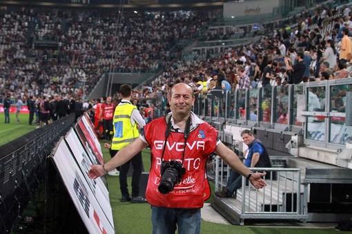 Fabio Artesi, fotografo