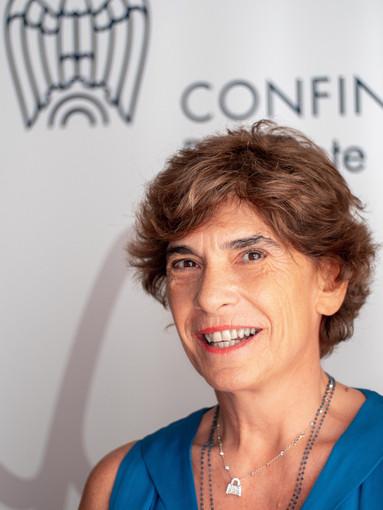 Nicolò Zumaglini e Gabriella Marchioni Bocca