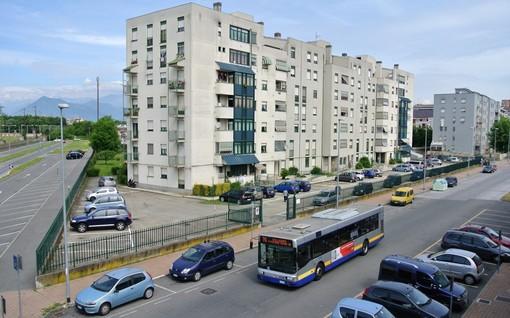 edifici popolari di Grugliasco