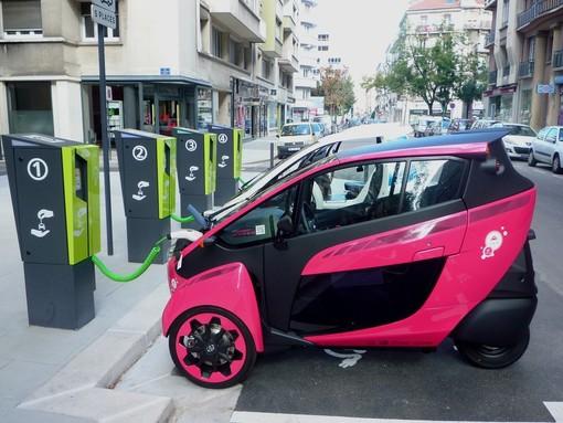 Sei milioni per la mobilità sostenibile da Regione Piemonte e Unioncamere