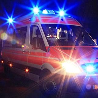 Collegno, rissa nella notte tra gruppi di ragazzi: due i feriti