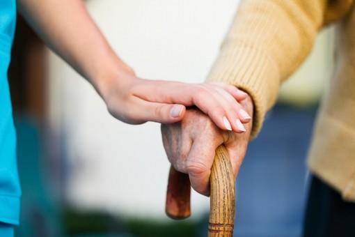 Anziani non autosufficienti: dalla Regione 19 milioni per il 2020