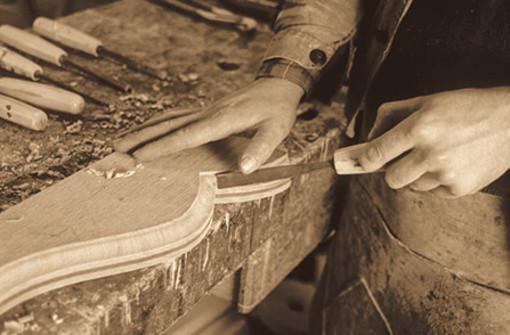 In Piemonte 191 botteghe artigiane accolgono giovani per imparare un mestiere