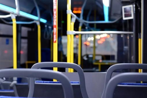 Autobus vuoto