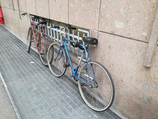 Grugliasco sceglie la bicicletta per andare a scuola