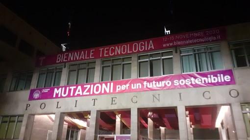 Il Politecnico ai tempi di Biennale Tecnologia