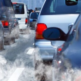 veicoli inquinanti