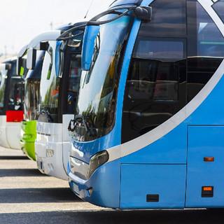 Piemonte, slittano adempimenti per bus turistici