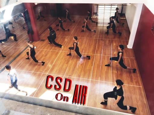 """Centro studio danza Denise Zucca: un successo per il """"Cds on air"""""""