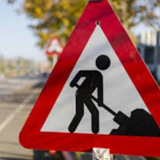 lavori in corso a Grugliasco