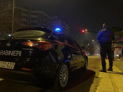 Evasi e ricercati a piede libero nella notte torinese: 5 arresti nelle ultime 24 ore