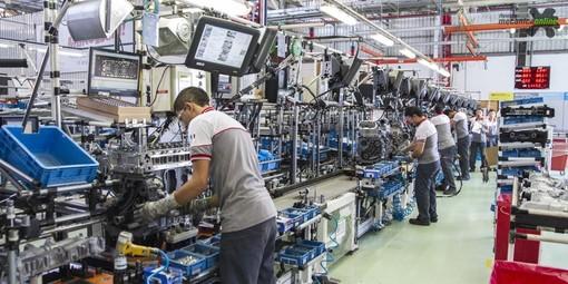 Regione e Confindustria, altri 400 milioni per la competitività delle imprese