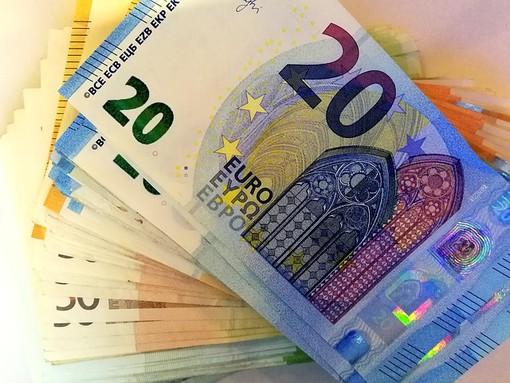 Bonus Piemonte: in tre giorni erogati 30 milioni di euro