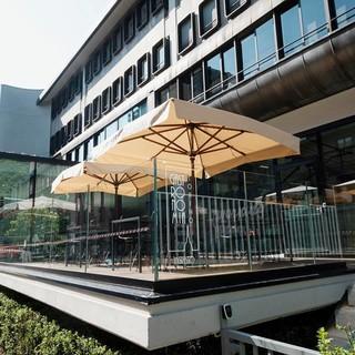 la sede di Fondazione Agnelli