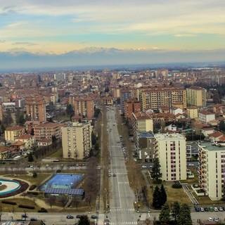panorama di Grugliasco