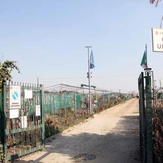 Coronavirus, da oggi nuove disposizioni per il cimitero e gli orti urbani