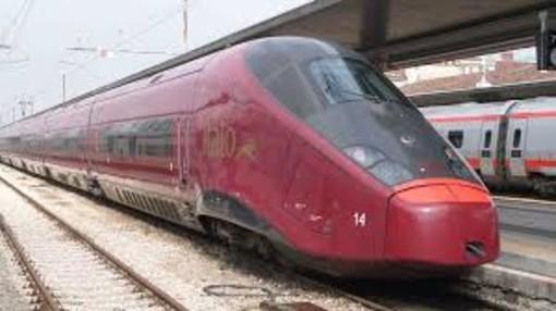 """Treni, Italo """"annulla"""" 8.000 biglietti: cancellate le tratte Torino-Salerno e Torino-Reggio Calabria"""