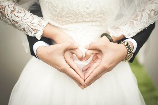 tempi duri per chi organizza matrimoni ed eventi