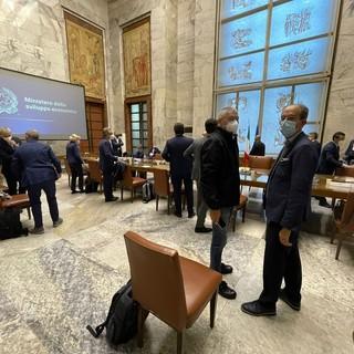 tavolo ministero sviluppo economico