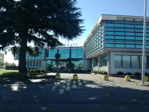Piena occupazione in Fca, la luna di miele è già finita: torna la cassa integrazione alla Maserati di Grugliasco