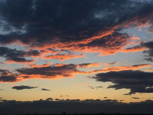Qualche nuvola nel weekend di Pasqua, poi tempo variabile con calo delle temperature