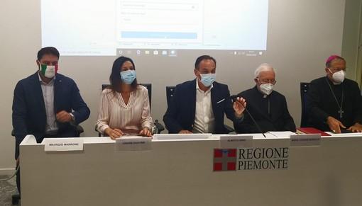 In Piemonte riaprono 1.500 oratori: oltre 11.5 milioni di euro a sostegno dei centri estivi