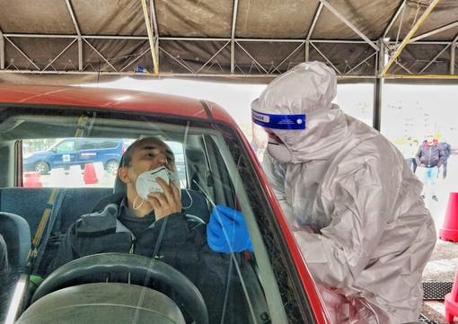 Covid, calano i ricoveri in Piemonte: 78 in meno di ieri, di cui 3 in terapia intensiva