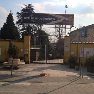 Parco Le Serre di Grugliasco