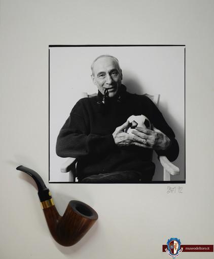 """Grugliasco, al Museo del Grande Torino la mostra """"Enzo Bearzot. Cuore granata, anima azzurra"""""""