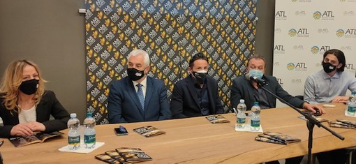 """Presentato l'""""Amicorti Film Festival"""" arrivato alla sua terza edizione. Paul Haggis e Raoul Bova in giuria [VIDEO]"""