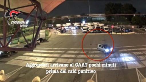 """""""Se denunciate vi uccidiamo"""": 4 egiziani in manette per il raid punitivo al CAAT di Grugliasco"""