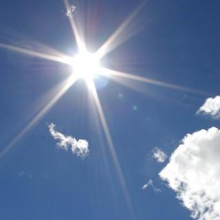 Meteo, temperature ancora sopra media per tutta la settimana