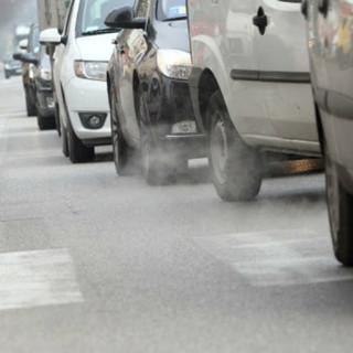 Qualità dell'aria: si prospetta il blocco degli euro4 all'inizio del 2021
