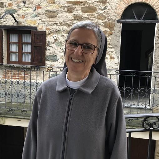E' suor Emma Bergandi la nuova Ispettrice della Provincia religiosa delle Figlie di Maria Ausiliatrice del Piemonte e della Valle d'Aosta