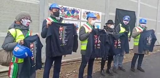 La metropolitana continua a crescere: inaugurati gli scavi per Collegno-Rivoli [FOTO]