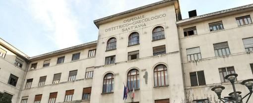 l'ospedale Sant'Anna di Torino