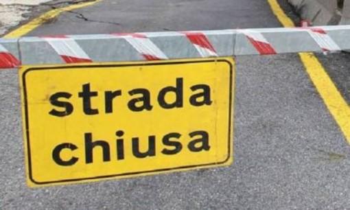 Strade chiusa ai mezzi pesanti a Grugliasco