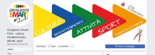 Grugliasco, con Smart Click prende il via il canale di intrattenimento della città