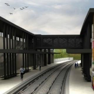Stazione Quaglia-Le Gru