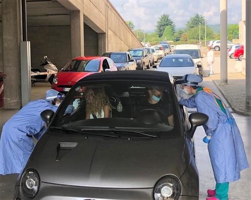 Covid, crollo dei ricoveri in Piemonte: -15 in terapia intensiva, gli altri sotto quota mille