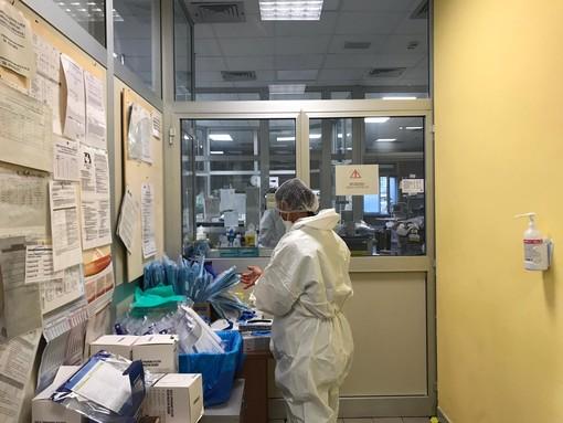 reparto di terapia intensiva